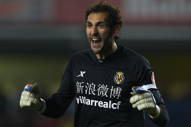 Real Madrid: 5 Highs in Diego Lopez's Career so Far
