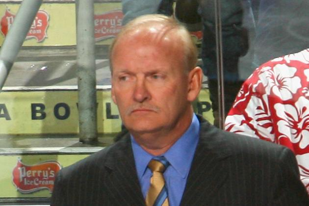 Predicting the Next 5 NHL Head Coaches to Get Fired