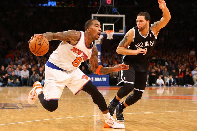 New York Basketball: A Knicks-Nets Superteam