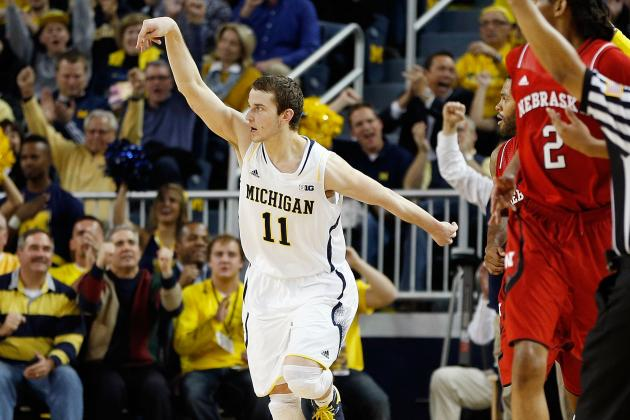 Big Ten Basketball: Re-Ranking the Conference's Best 2012 Recruiting Classes