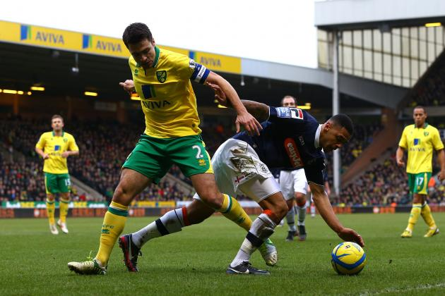 Norwich City: 5 Things Learned from Luton Town Defeat