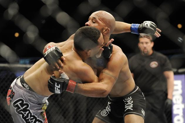 UFC on Fox 6 Results: The Real Winners and Losers from Dodson vs.  Johnson