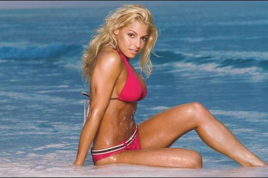 WWE Divas: Ranking the Best Models Turned Wrestlers in History