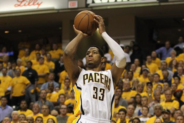 Indiana Pacers: What Danny Granger's Return Will Mean for the Pacers