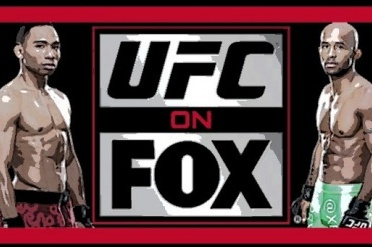 UFC on Fox 6 Results: Power Ranking the Stoppages from Chicago