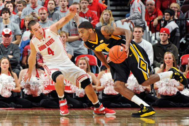 5 Things Iowa Basketball Must Do to Go to the Tournament