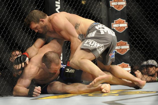 Ryan Bader vs. Mauricio 'Shogun' Rua Head-to-Toe Breakdown