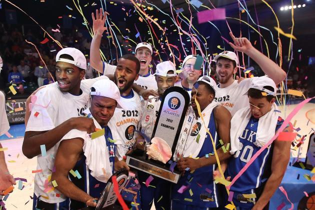 Duke Basketball: Blue Devils' Midseason Report Card