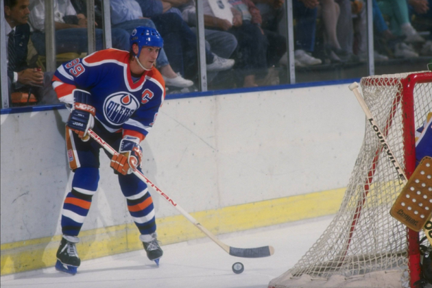 The 25 Greatest Individual Seasons in NHL History