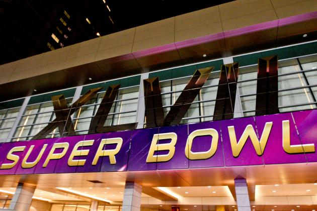 Super Bowl 2013 Kickoff Time: TV, Radio, Live Stream, Coverage Info and More