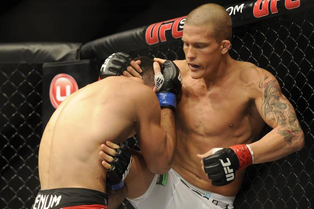 UFC on Fox 6 Results: 5 Fights for Erik Koch to Take Next