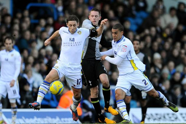 Leeds United vs. Tottenham Hotpsur: 6 Things We Learned in FA Cup Clash