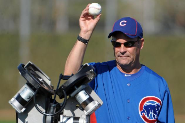 Chicago Cubs' Most Overhyped Prospects Headed into Spring Training