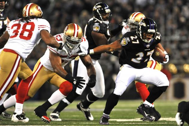 Where Super Bowl XLVII Will Be Won or Lost