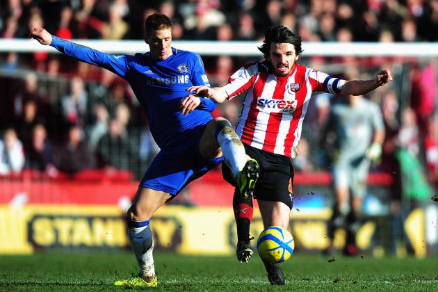 Brentford vs. Chelsea: 6 Things We Learned