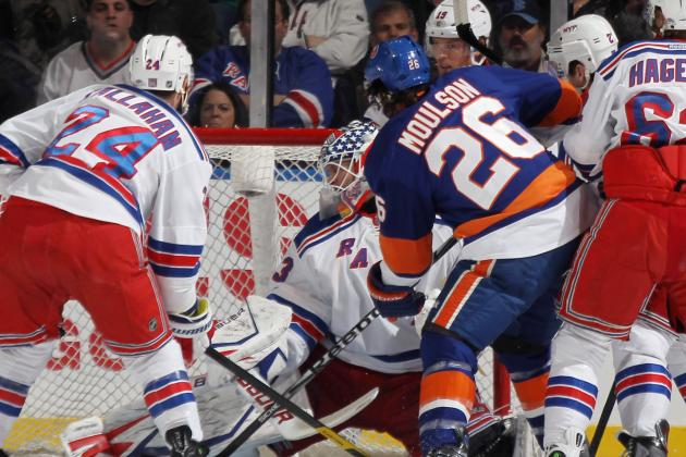 3 Must-Watch NY Rangers Games in the 2013 Season