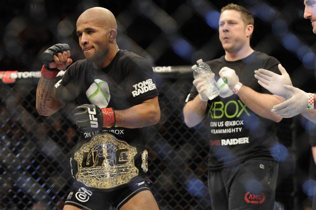 UFC on FOX 6 Results: 5 Fights for Demetrious Johnson to Take Next