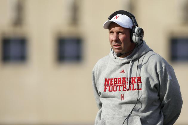 Nebraska Football Recruiting: Meet Cornhuskers' Class of 2013