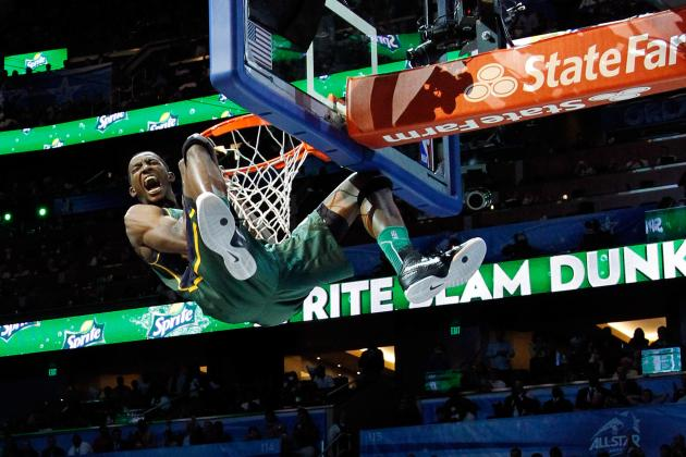 Attention NBA: Get These Guys in the 2013 Slam Dunk Contest!