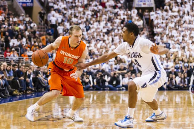5 Reasons Why We Don't Have a True No. 1 in College Basketball