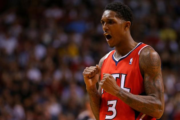 Atlanta Hawks Who Must Step Up for Injured Lou Williams