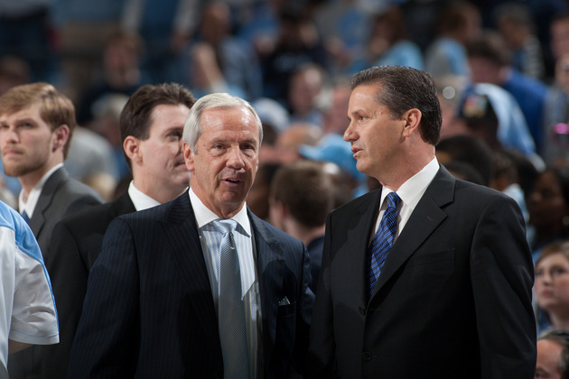 The 10 Most Desirable Coaching Positions in NCAA Basketball