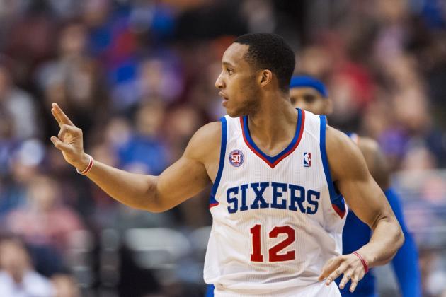 Biggest Takeaways from Philadelphia 76ers' 1st Half of Season