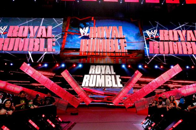WWE Royal Rumble 2013: Questions Answered and Lessons Learned
