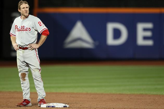 Latest News on Every Injured Philadelphia Phillies Player