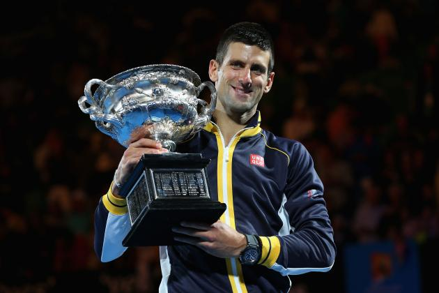 Recap of Djokovic's Win over Murray for 3rd Straight Australian Open Title