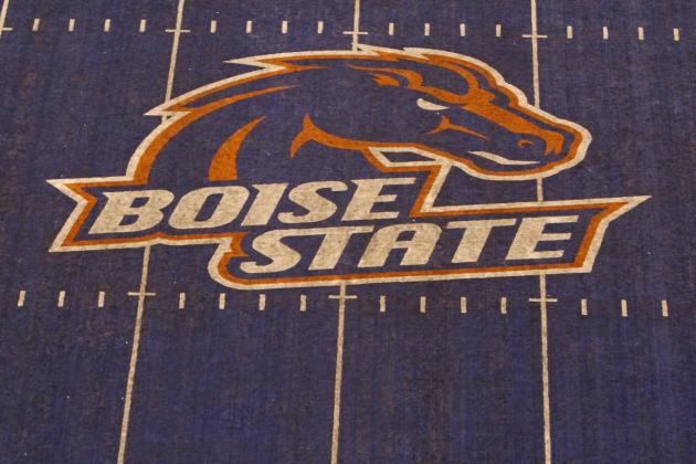 Boise State Football Recruiting: Broncos' Top Priority on National Signing Day