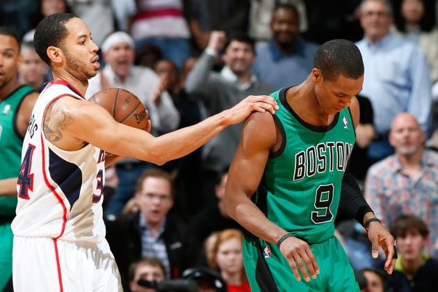 NBA Power Rankings: Status Updates at Midseason Mark