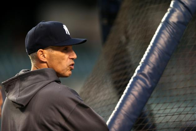 Former Yankees Players We Want to Return as Coaches