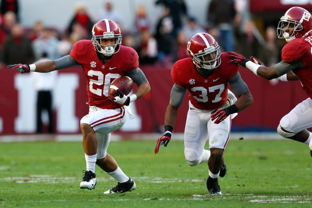 NFL Draft Picks Who Would Be Instant Starters for the Pittsburgh Steelers