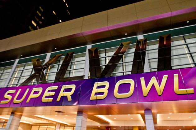Super Bowl XLVII: Surprising Trends Could Predict the Winner