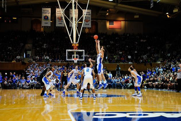 Duke Basketball: 5 Keys to Beating Wake Forest in ACC Game