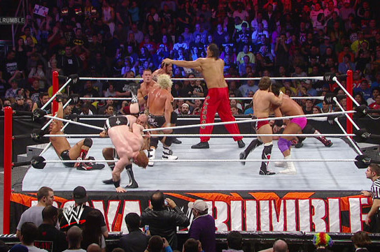 WWE Royal Rumble 2013 Results: Top 5 Questions Left Unanswered