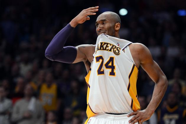 Grading Each L.A. Lakers Player's Performance at the Midseason Mark