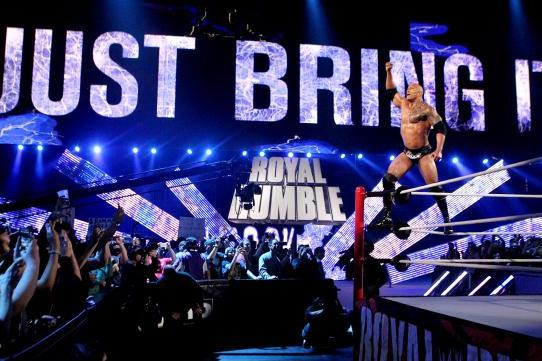 WWE Royal Rumble 2013: The Rock's Win and the 10 Most Memorable Moments