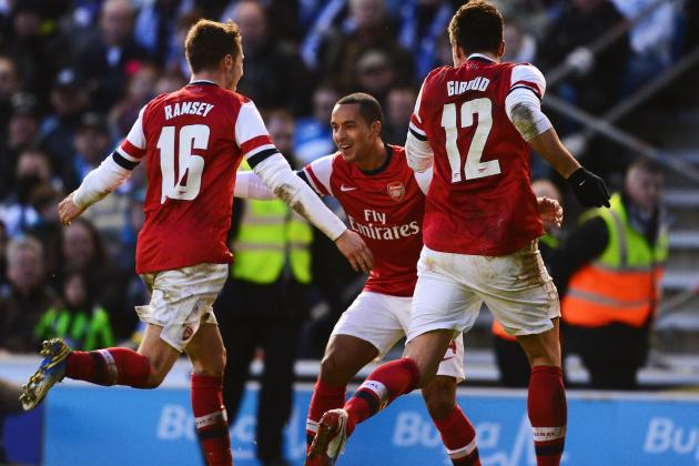 Arsenal: Thoughts on the Gunners' Victory over Brighton
