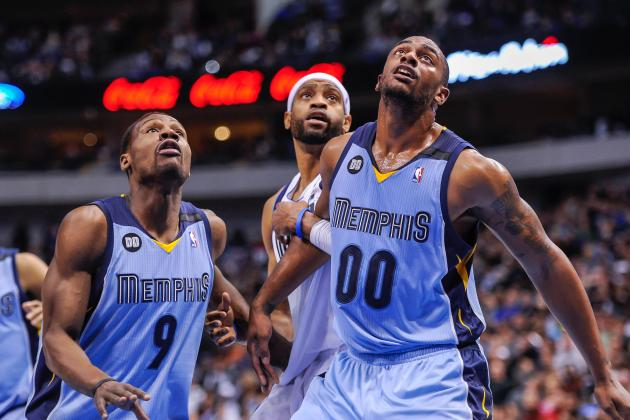 What Memphis Grizzlies Need from Each of Their Bench Players