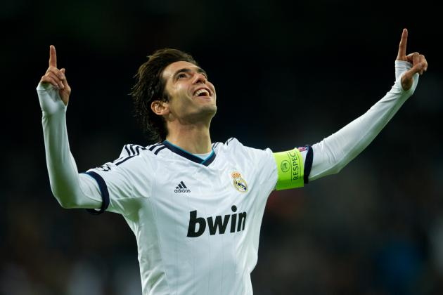 Real Madrid: 5 Things That Must Change for Kaka to Succeed