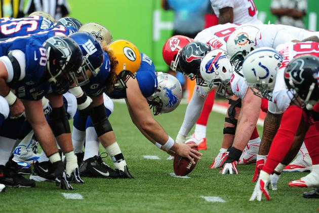5 Reasons NFL Should Ditch Pro Bowl and 5 Suggestions to Improve It