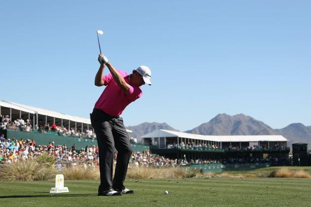 10 Biggest Storylines Heading into the 2013 Phoenix Open