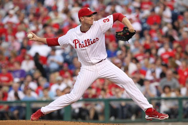 Scouting Report on Each Phillies Pitcher, Catcher Heading into Spring Training