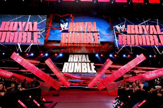 WWE Royal Rumble Results: 4 Post-Rumble Predictions Heading into the Future