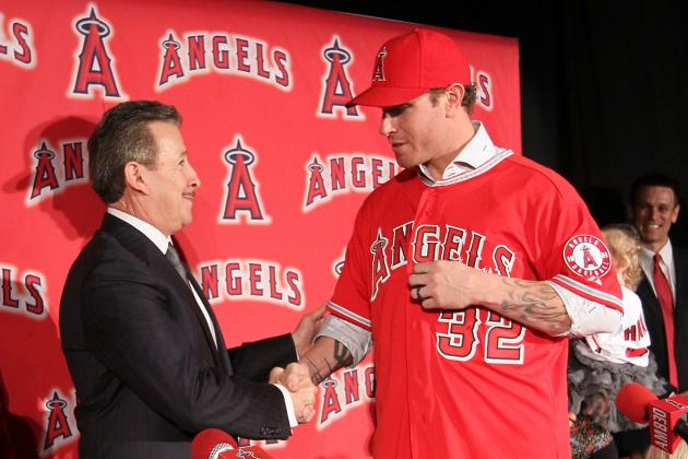 2013 MLB Free Agency: 10 Contracts That Teams Should Already Regret Giving out