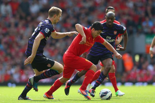Arsenal vs Liverpool: 6 Bold Predictions for the EPL Clash