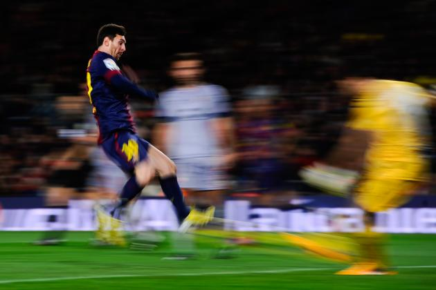 Barcelona: 5 Reasons Leo Messi Has Not Yet Hit His Peak