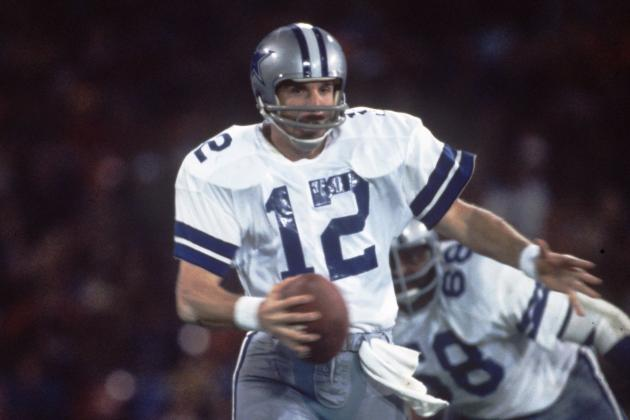 Power Ranking the Top 10 Dallas Cowboys Super Bowl Moments of All Time